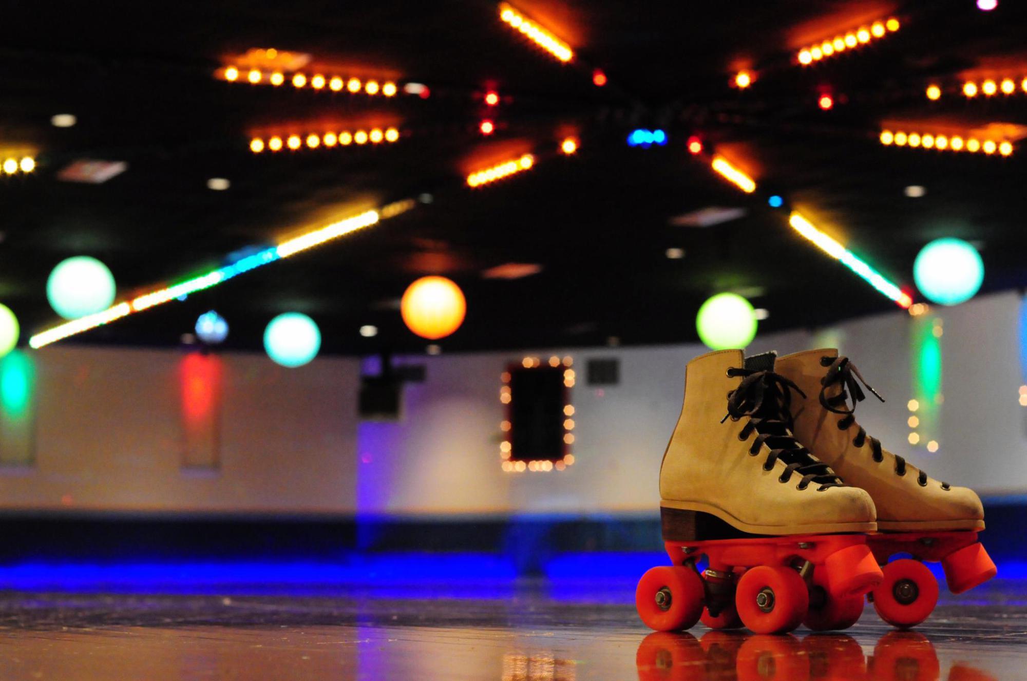 Roller skating rink durham - Youth Skate Night